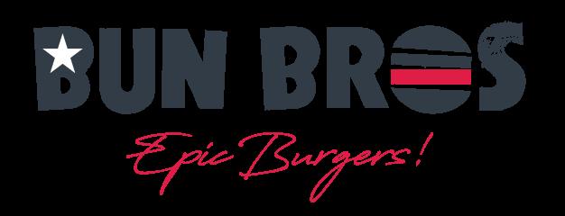 Bun Bros logo