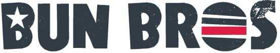 Bun Bros footer logo